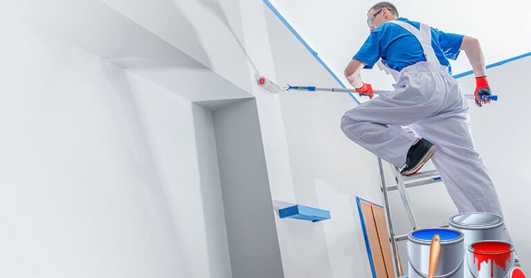 Commercial Painting Service Sunshine