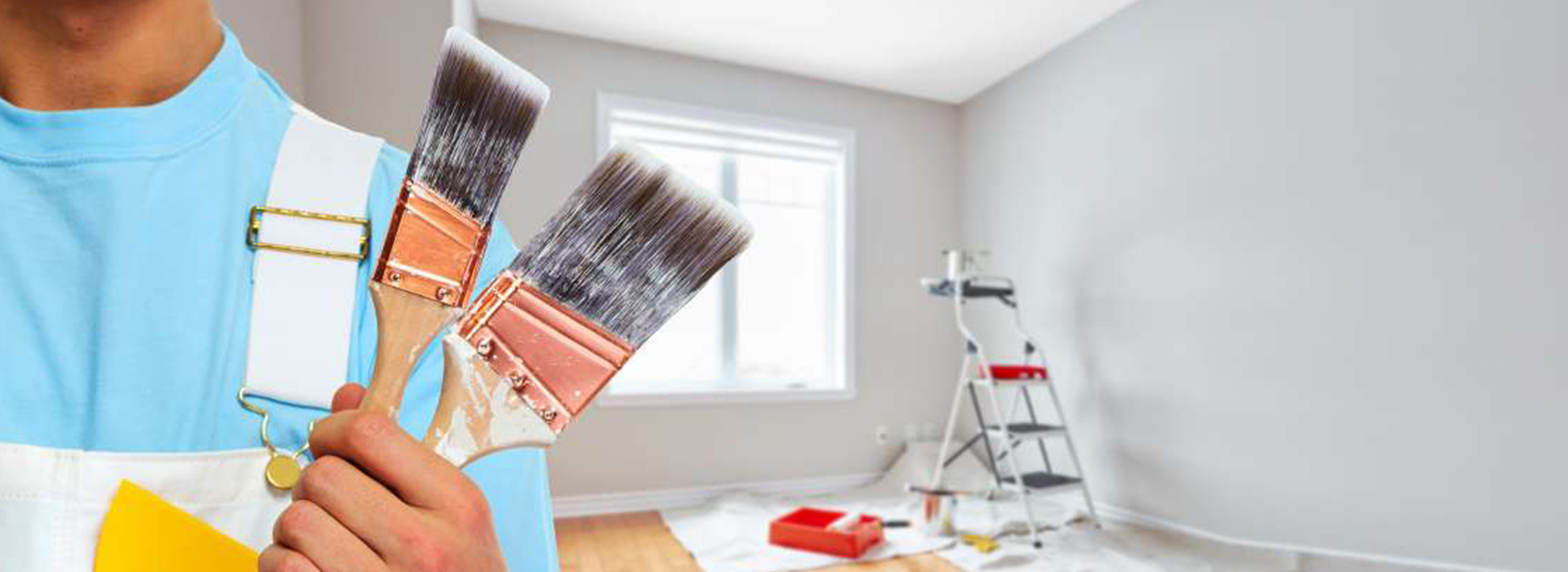 Painters Western Suburbs